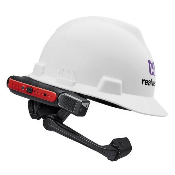 REALWEAR HMT-1Z1 (ATEX model) inkl. installation af software