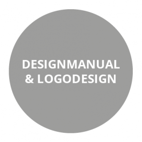 Designmanual & logodesign