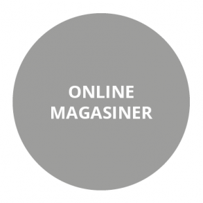 Onlinemagasiner