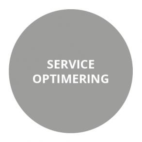 Serviceoptimering