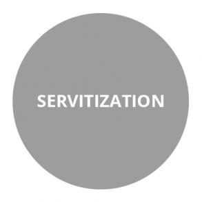 Servitization