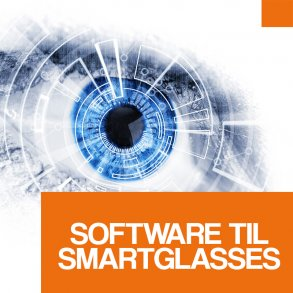 Smart glasses software